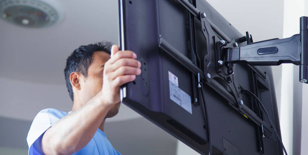 Top 5 Best TV Wall Mount Unit in India