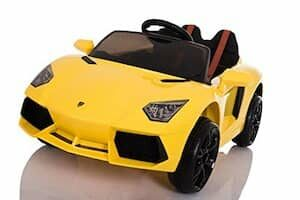 Baybee Lamborghini Battery Operated Car With RC