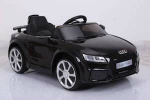 Baybee Officially Licensed 2017 Audi TT Battery Operated Ride On Car
