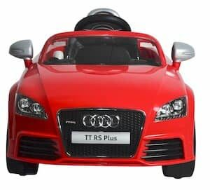 Mera Toy Shop B Wild Audi Tt Rs Plus Electric Motor Car
