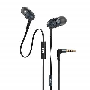 boAt BassHeads 225 in Ear Super Extra Bass Headphones