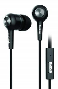 philips Earphone SHE1505BK