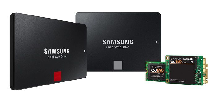 Best SSD (Solid State Drive) for Laptops & Desktops