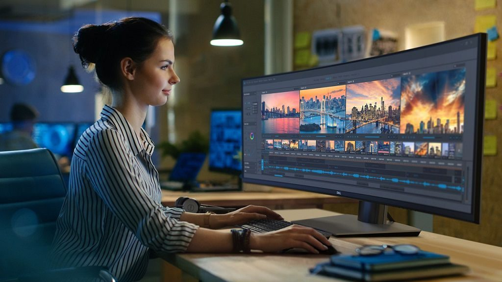 5 Best Ultrawide Monitors in India (21:9 monitors)