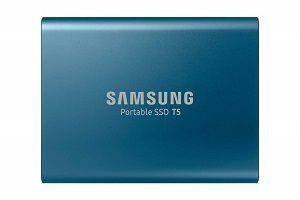 Samsung T5 500GB Portable Solid State Drive