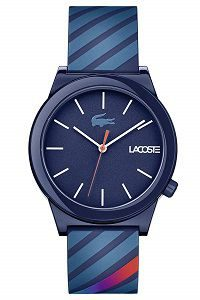Lacoste Analog Blue Dial Mens Watch 2010934