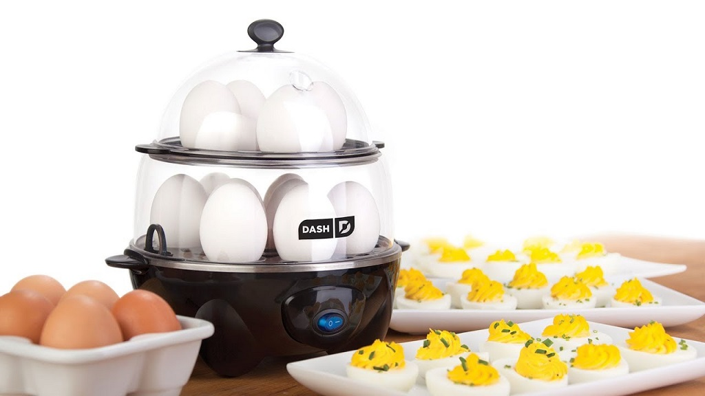 Best egg boilers review