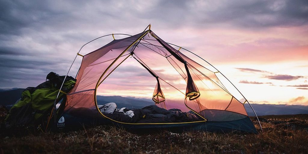 Best Camping Tents in India