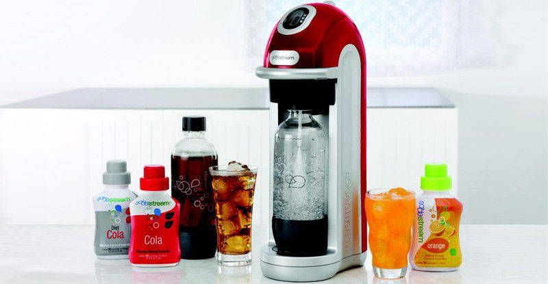 5 Best Soda Makers in India (2020) - Best Buy Review