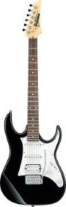 Ibanez GRX 40 BKN 6 Strings Electric Guitar